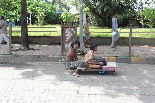 Chalti Ka Nam Gadi Bhik Mango Mile Dehadi.. by firoze shakir photographerno1