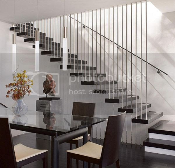 Exceptionally Beautiful Steel Balustrading for Your Home