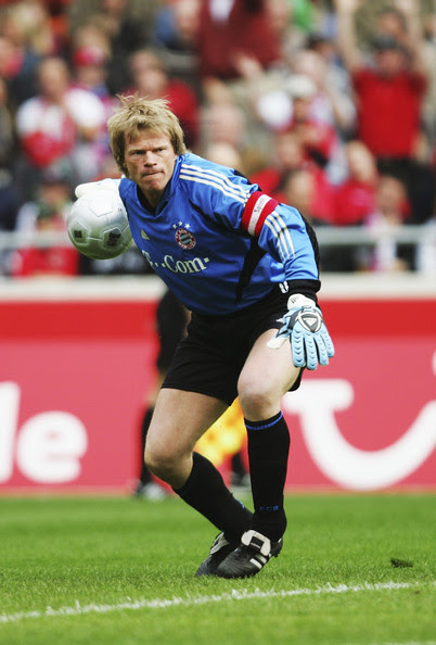 Image result for oliver kahn