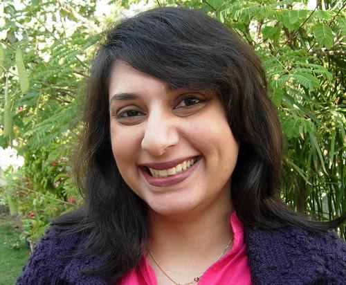 "14th August Series: Bina Shah - ""I'm Not Free"""