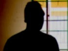 'Dói muito', diz jovem homossexual agredido (Reprodução/TV Vanguarda)