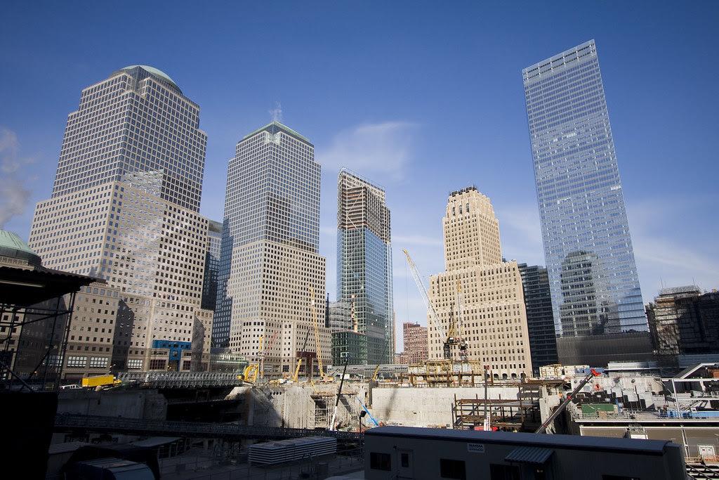 WTC tour