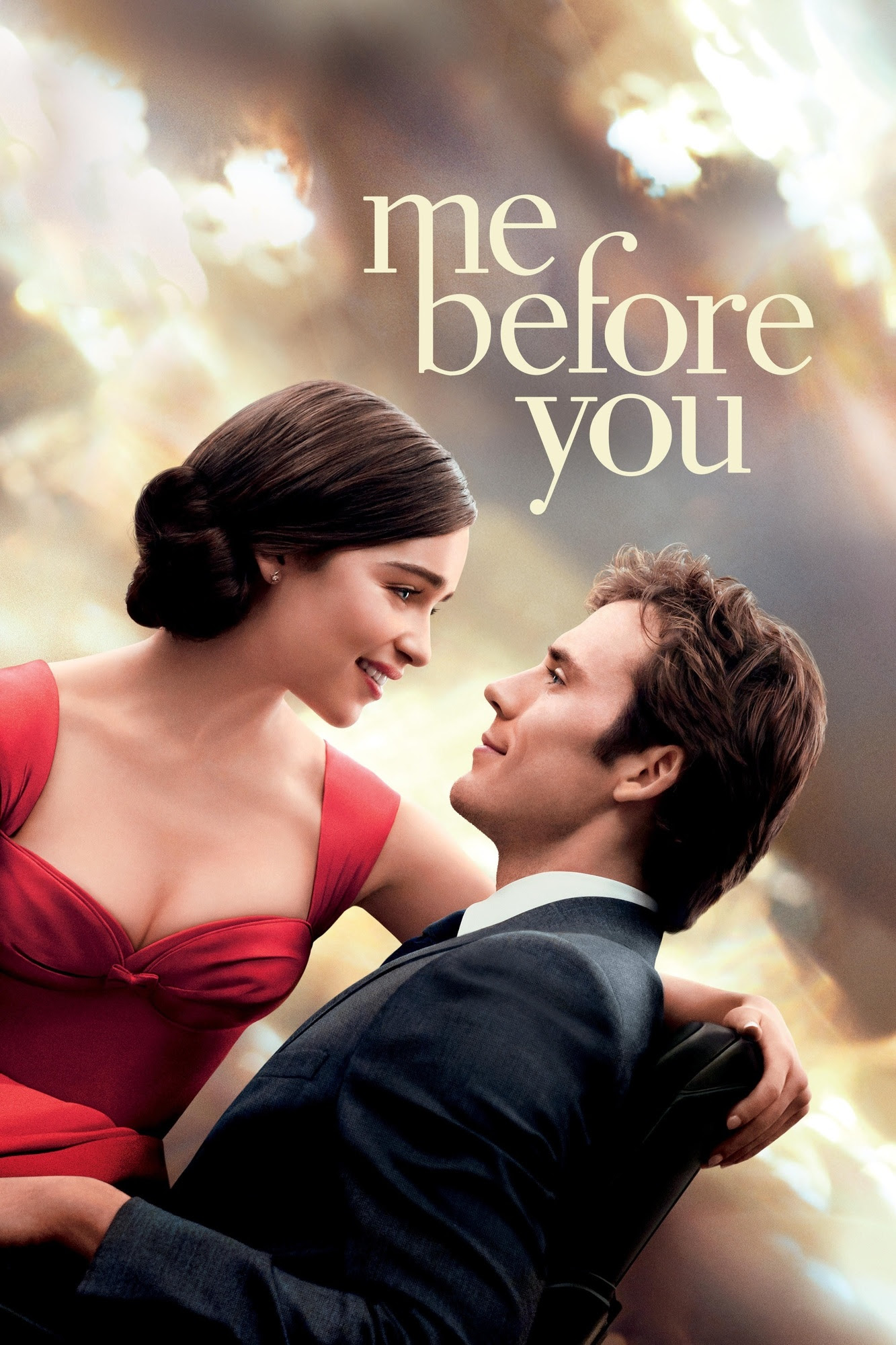 Image result for me before you movie poster
