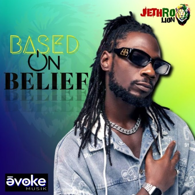 Jethro Lion Drops 'Based On Belief' EP | Watch 'Oyi Na Tum' Visuals