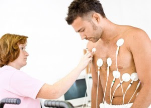 Why Become An EKG Technician | Online In-Service Courses For CNA