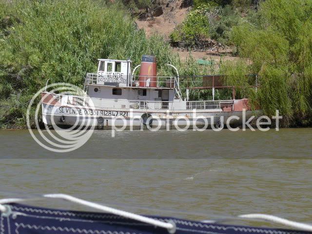 Nuova barca