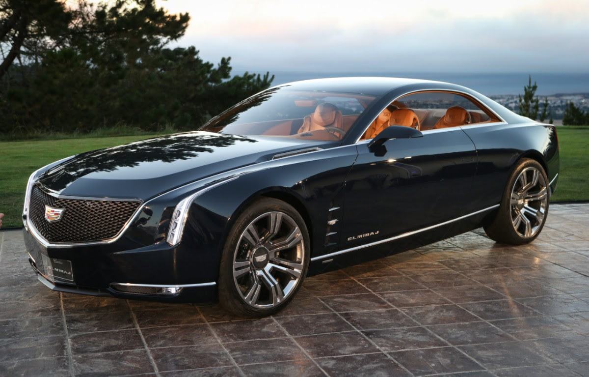 "Why Is It Called Cadillac ""Elmiraj""? 