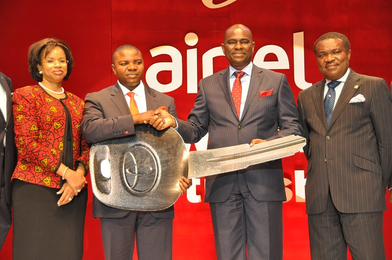 Airtel CEO: Science education key to Nigeria's growth