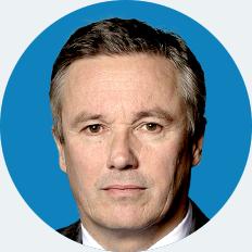 Nicolas Dupont-Aignan