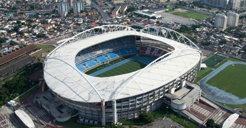 New Stadium for Rio Olympics 2016, Who is benefited?