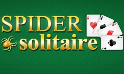 Kostenlose Spiele Spider Solitär