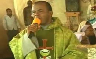 What will happen if you achieve Biafra - Father Mbaka warns Nnamdi Kanu, others