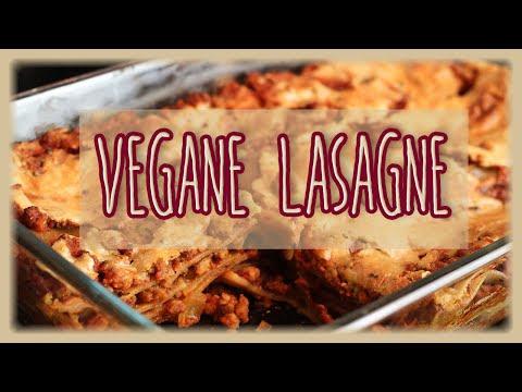 lasagne kochen für anfänger
