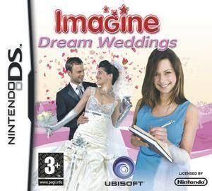 Imagine: Wedding Designer for Nintendo DS   Sales, Wiki