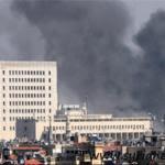 Iran condemns terrorist attack on Russian embassy in Damascus