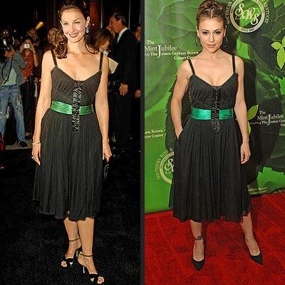 Ashley Judd hair