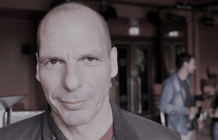 Yanis Varoufakis - Bankruptocracy