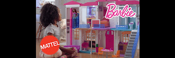 Walmart Barbie Dream House Sale