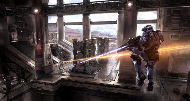 Halo 4 Map Pass Adds Nine Dlc Multiplayer Maps Shacknews