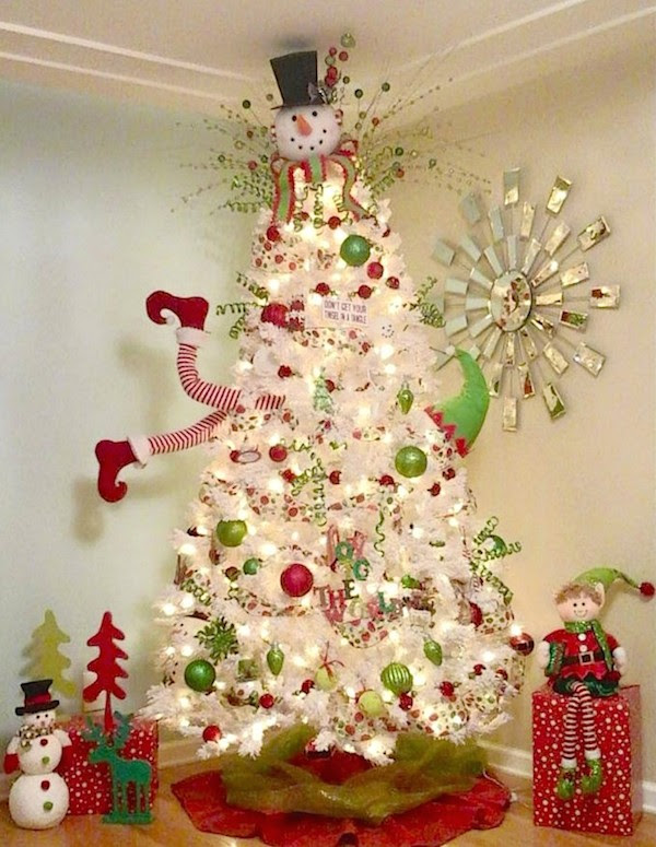 5 Christmas Tree Ideas Kids Adults Will Both Love Kids Kubby