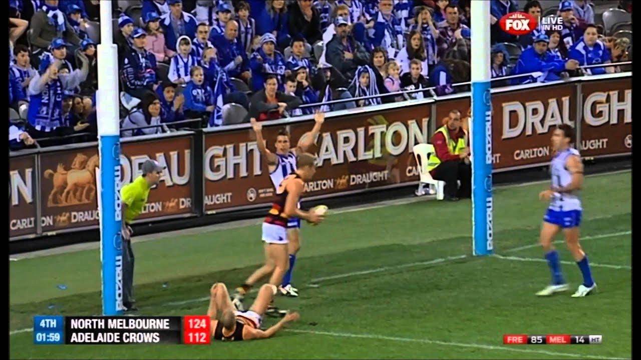 Semi Finals AFL - Geelong Cats v North Melbourne Highlights - Geelong vs North Melbourne