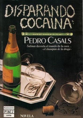 disparando cocaina