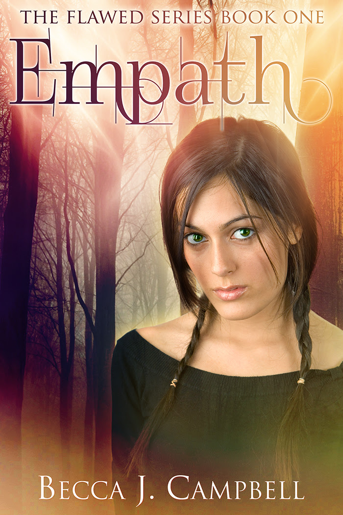 Empath eBook cover WEB