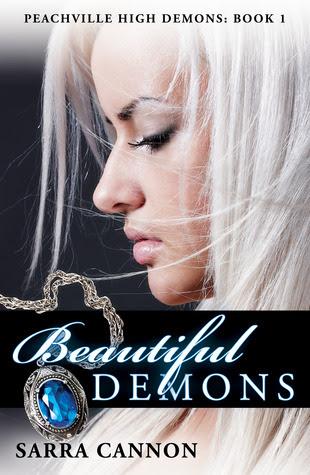 Beautiful Demons (Peachville High Demons, #1)