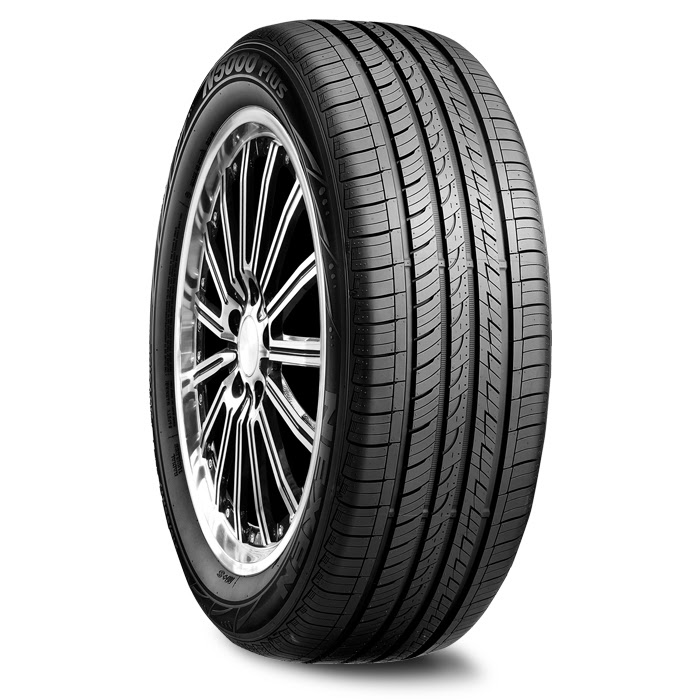 Nexen N5000 Plus Tires At Butler Tires And Wheels In Atlanta Ga