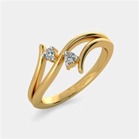 Canary Diamond Engagement Rings To Gift Your Loved   On