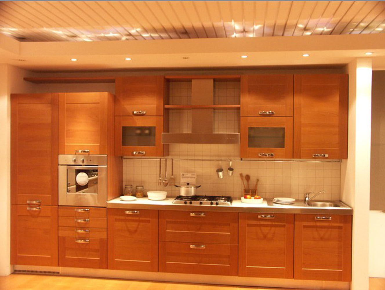 Kitchen CabiIdeas