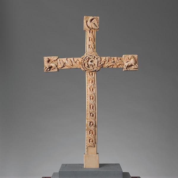 The Cloisters Cross