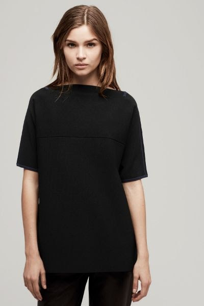Rag and Bone Roxy Tunic
