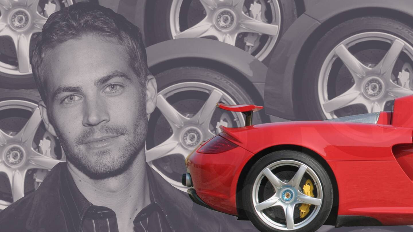 The Truth Behind What Caused Paul Walkers Fatal Crash The Drive