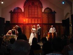 Dahms Wedding