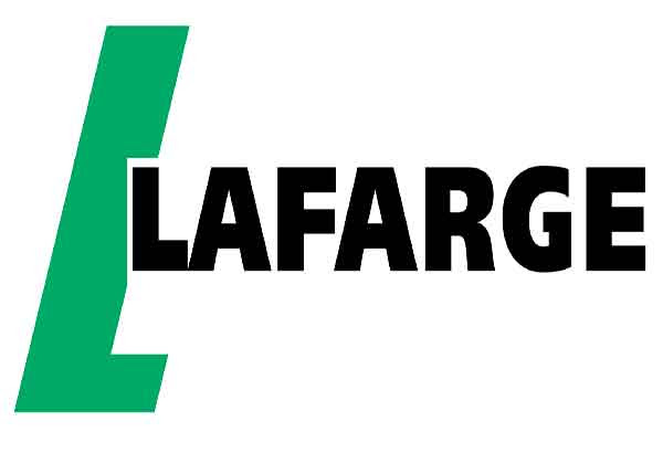 Lafarge Group Graduate Trainees Recruitment 2018