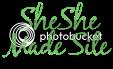 SheShe Made Site