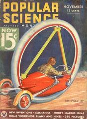 popscience 1933