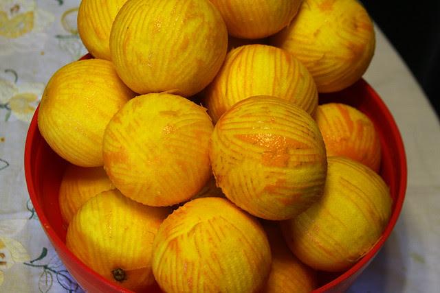 Dulce de Naranja 016