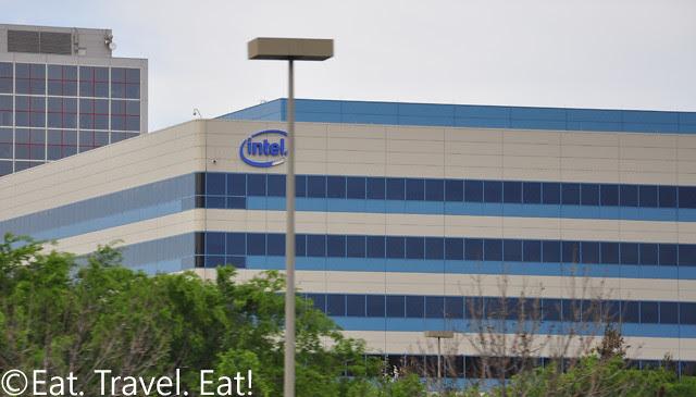 Intel: Silicon Valley