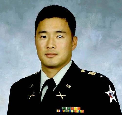 Lt. Ehren Watada