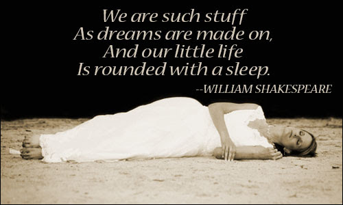 Sleep Quotes Iii