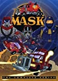 M.A.S.K. DVD DAY - 8/9/2011