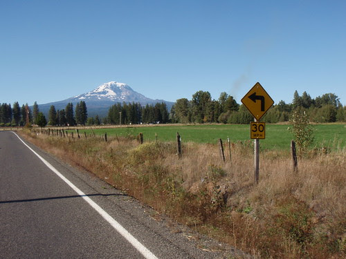 Adams - near Glenwood