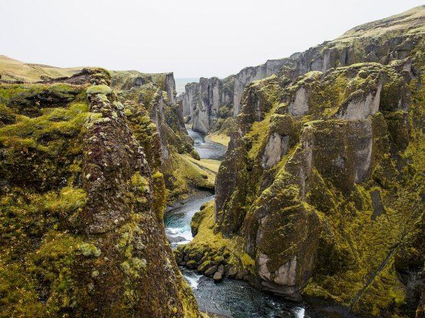 Discover Thingvellir National Park in Iceland