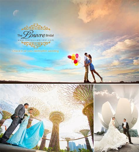 Top 10 Favourite Wedding Photoshoot Locations   Check in
