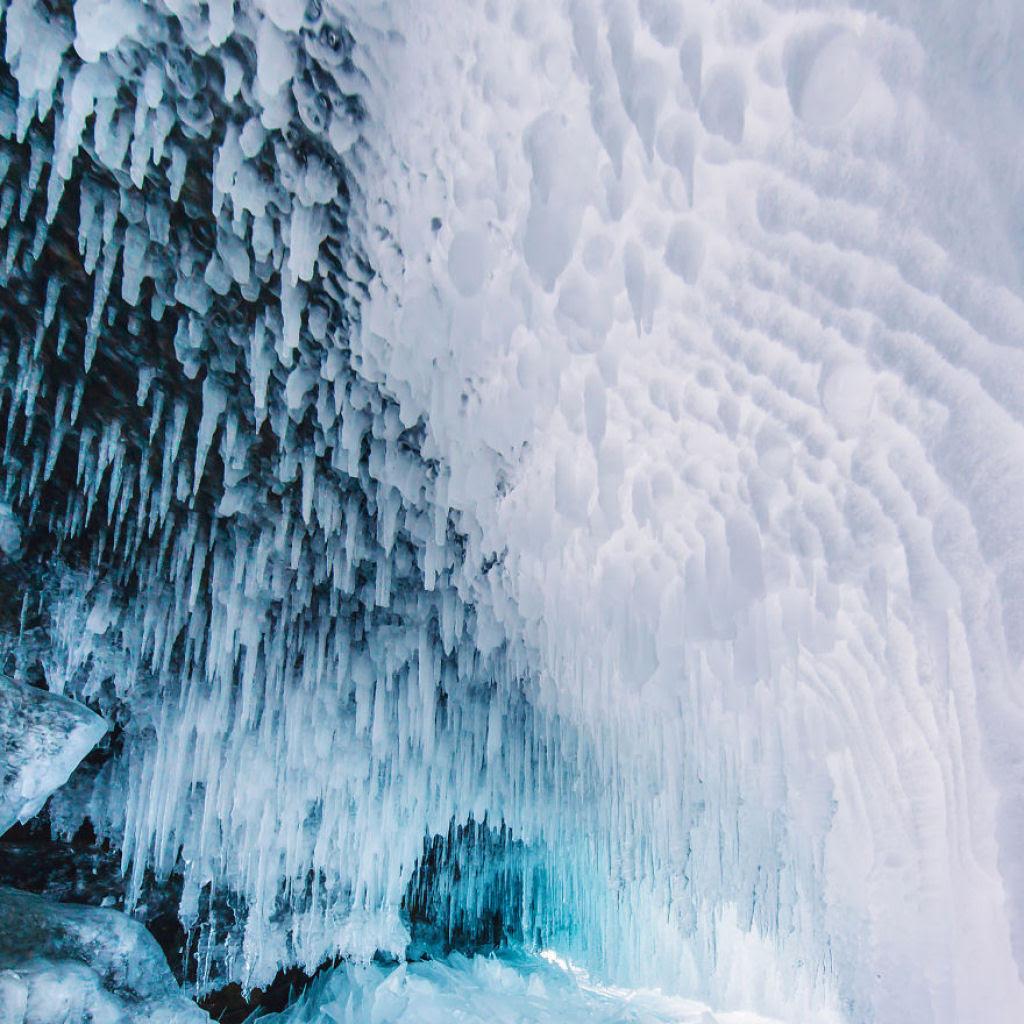 A beleza do lago mais profundo e antigo da Terra: o Baikal 06