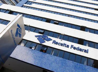 Receita libera R$ 210 mi para contribuintes que caíram na malha fina até 2017