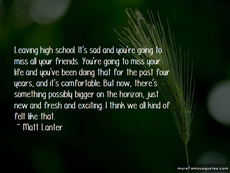 High School Life Sad Quotes Top 3 Quotes About High School Life Sad