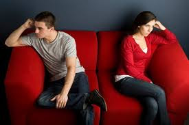 Image result for marital conflict